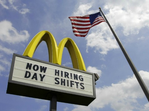 Part-Timers, Discouraged Workers Dominate Jobs Report