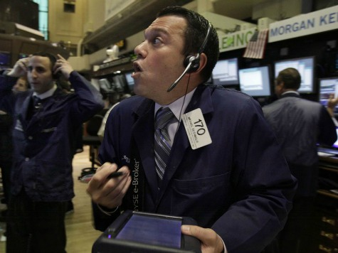 Fear of Slowing Growth Rattles Global Markets