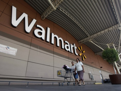 Walmart to Lay Off 2,300 Sam's Club Employees