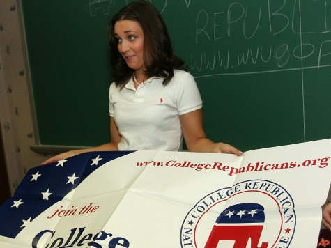 The Youth Vote: Making the GOP Cool Again