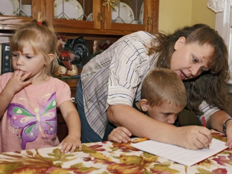 Common Core Concerns Lead to Homeschool Increase