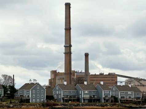 Obama Admin to Ban Coal-Fired Power Plants Lacking Expensive 'Green' Tech