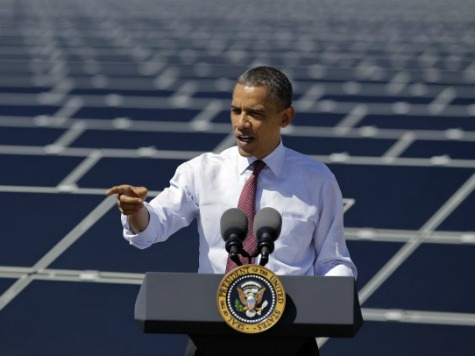 Fail: US Has Wasted $154 Billion on 'Renewable Energy'