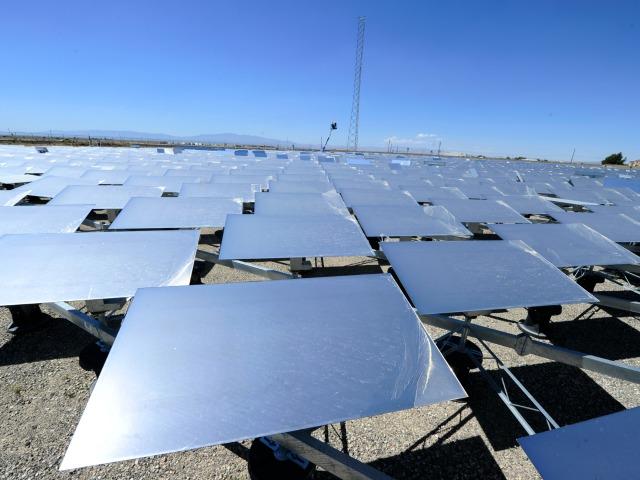 Bloomberg: Companies Going Green Despite Public Cynicism