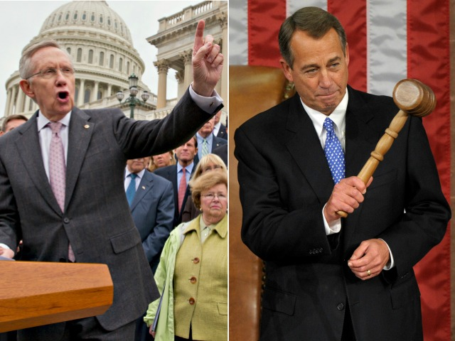 Politicians' Extortion Racket
