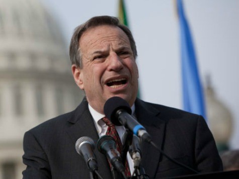 MSM Spin: Filner Groped in San Diego but Not DC