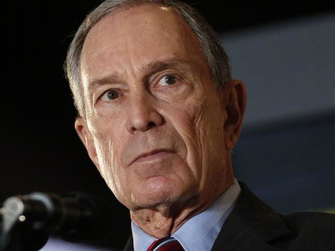 National Rifle Association to Michael Bloomberg: 'Let's See Who Crushes Who…'