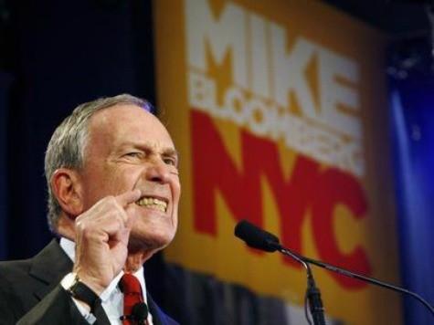 Bloomberg's Gun Control Group Pushes Ahead Amid Scrutiny