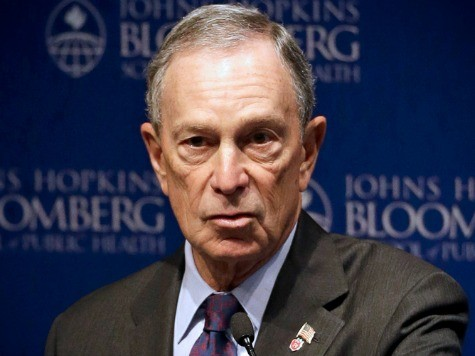 Forbes: Bloomberg Not Getting The Same Bang For His Gun Control Buck
