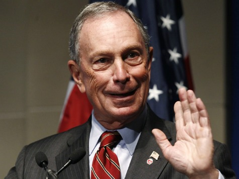Michael Bloomberg: 'I Have Earned My Place in Heaven, It's Not Even Close'