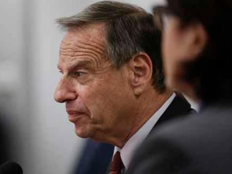 DNC Will Vote on Filner Resignation Resolution