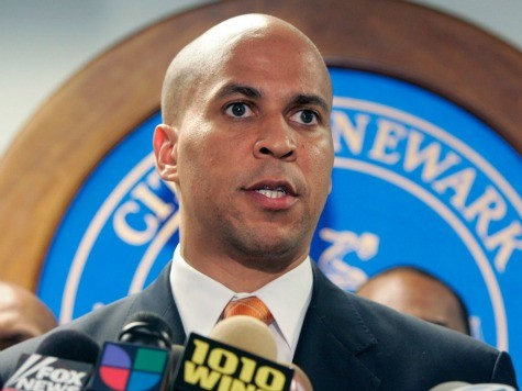 Cory Booker's '92 College Essay: I Once 'Hated Gays'