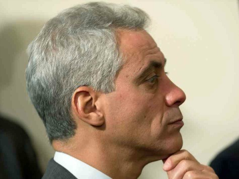 41 September Homicides in Rahm's Chicago, Murders Exceed 2011 Pace
