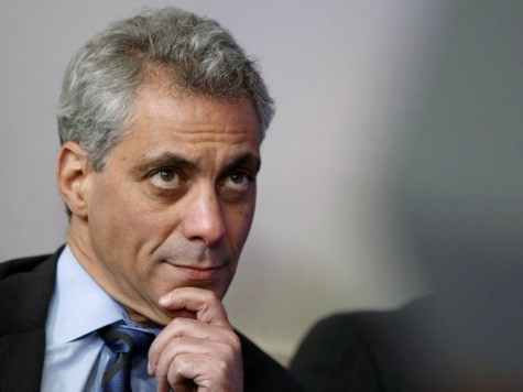The Next Detroit? Bond Rating for Rahm's Chicago Downgraded by Moody's