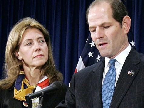 Spitzer Hires Veteran Obama Flak Amid Rumors of Affair