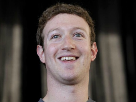 Mark Zuckerberg's Immigration Advocacy Group: 'The Pressure Is On'