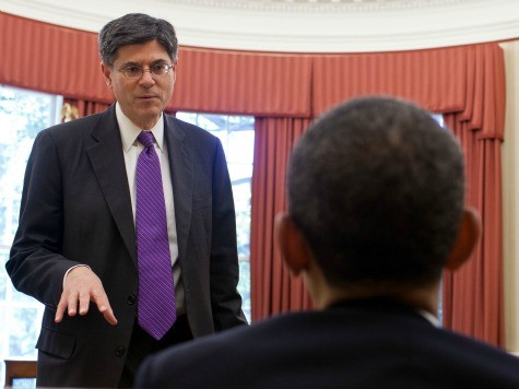 Jack Lew, 2011: Obama's Budget Will Pay Down National Debt