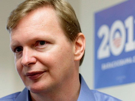 Charlie Crist Hires Obama Campaign Manager Jim Messina