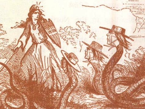 Copperheads: The Union's Vital Opposition