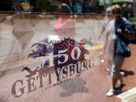 Gettysburg Historian: Where Was Mainstream Media Coverage?