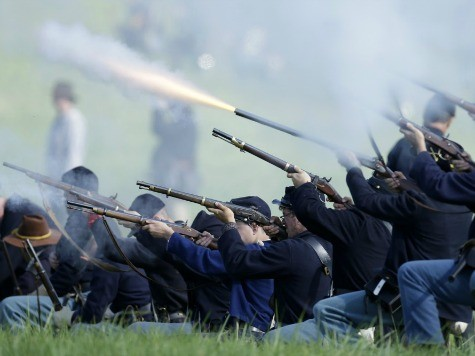 Gettysburg: Teaching the American Fighting Tradition