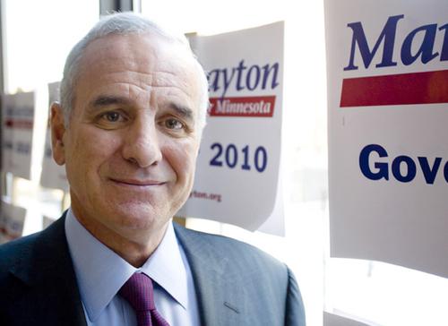 MN Dem Gov Flip-Flops on Tax Hikes