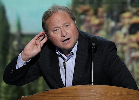 Report: MT Gov. Schweitzer's Non-Profit Skirted IRS Rule