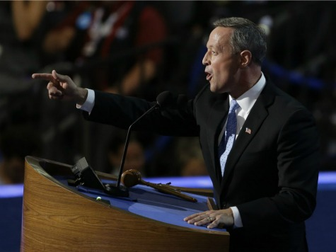 Washington Post: Martin O'Malley's 'Irresponsible' Open Invite Threatens Lives of Migrants