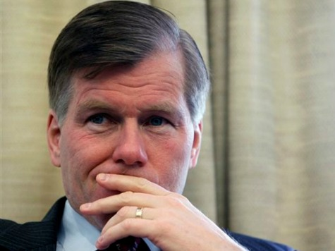 Former VA Governor Bob McDonnell, Wife Indicted on 14 Felony Counts