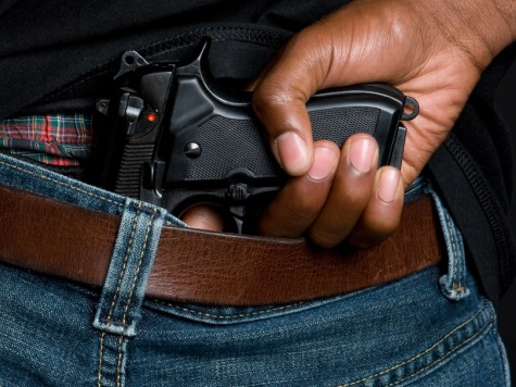 Black Americans in High Crime Areas Greatest Beneficiaries of 'Stand Your Ground'