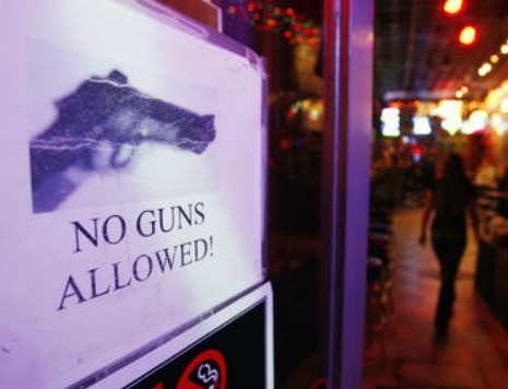 Gutfeld: Advertising Restaurant 'Gun Free Zones' Puts Customers on Menu