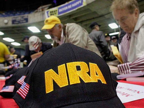 Dem Introduces Bill Banning Firearm-Branded Shirts, Hats for Children Under Age 18
