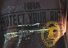8th Grader Suspended Over NRA T-Shirt Could Get Jail Time