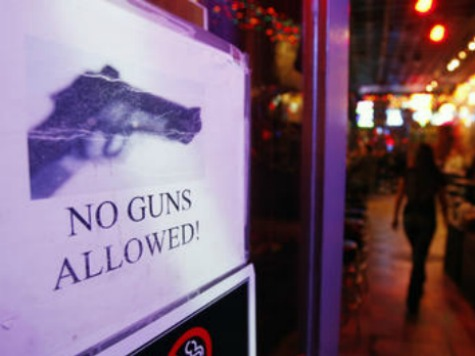 Federal Judge Strikes Down Ban on Guns in Bars, Bar Parking Lots