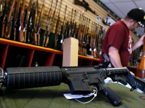 New Mexico Gun Sales Surge from Newtown Till Now