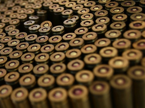Alaska Gun Store Sells Out Three Weeks of Ammo in Days