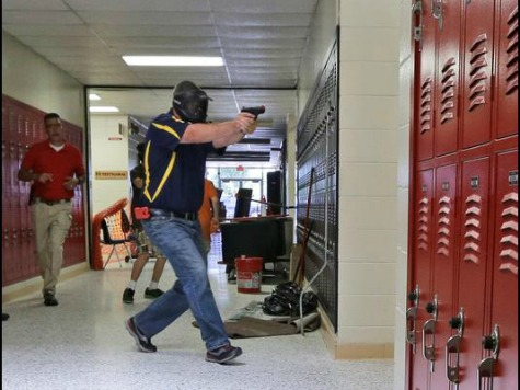 Missouri House Joins Senate, Overrides Veto so Teachers Can Be Armed