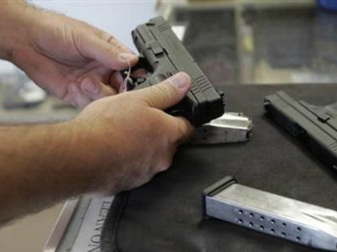 Judge Throws Out Ban on Chicago Gun Sales