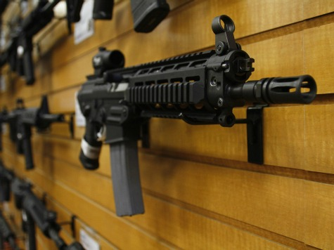 Student Uses AR-15 to Stop Home Invasion
