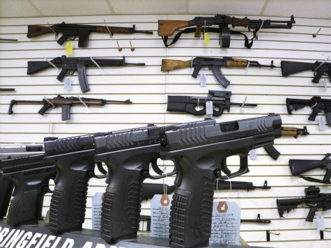 Gun Companies Find Homes in Dixie