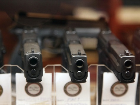 FBI Report Confirms Crime Fell While Gun Purchases Soared in 2013