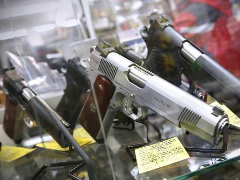 DOJ Memo Undercuts Gun Trafficking Bill Justification