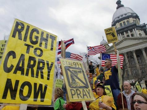 IL Democrats Blast Gov Quinn's Weakening of Concealed Carry Bill