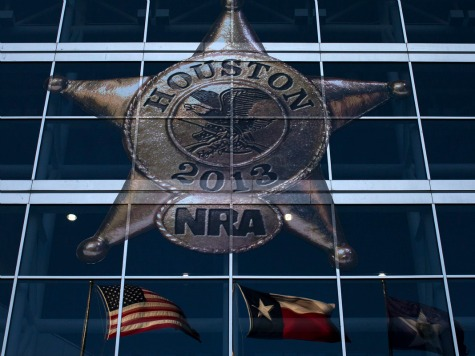 NRA's Chris Cox: Left 'Using Tragedy to Restrict Freedom'