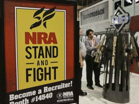 Bloomberg Businessweek: NRA Not To Blame For Santa Barbara, Gun Control Didn't Work