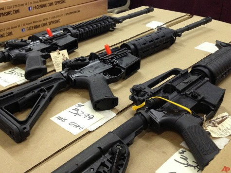 Pennsylvania Democratic Lawmakers Move to Block Expanded Gun Rights