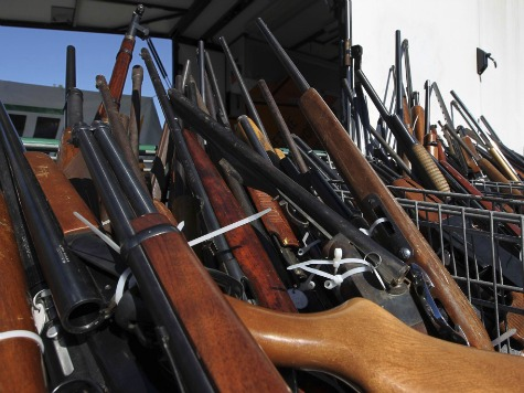 Union Official Blames NY 'SAFE Act' Gun Control for Remington's Alabama Expansion