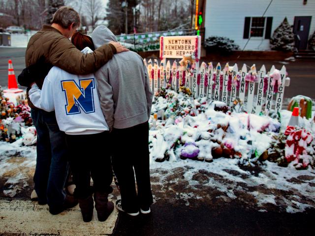 Washington Post Crowdsources 'Gun Violence' Stories for Sandy Hook Anniversary