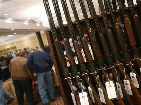 Gun Auction Site Gunbroker Com Marks Industry Milestone