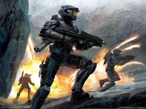Gun Control Groups Target Video Games